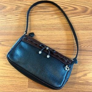 Small Brighton Bow Purse